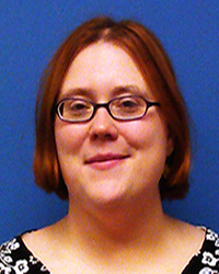 Sara Dickey Directory Photo