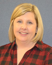 Stacy Huber Directory Photo