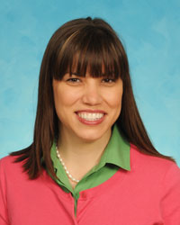 Stephanie Ballard Conrad Directory Photo