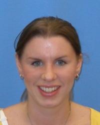 Megan Young Directory Photo