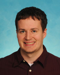 Jeremy Hustead Directory Photo