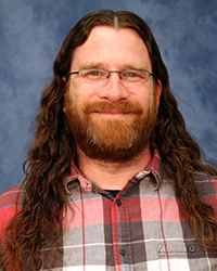 Samuel Myers Directory Photo