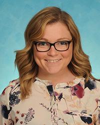 Jessica Bulebush Directory Photo