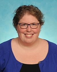 Sarah Kallas Directory Photo