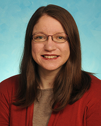 Nicole Beason Directory Photo