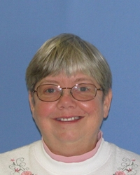 Barbara Ulbrich Directory Photo