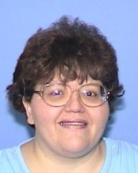 Mary Wilson Directory Photo