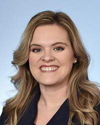 Lauren McCauley-Hixenbaugh Directory Photo