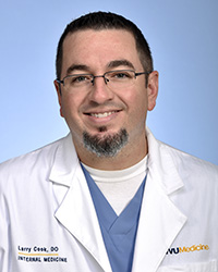 Larry Cook Directory Photo
