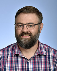 Jesse Thompson Directory Photo