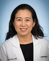 Cathy Kim Directory Photo