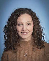 Erica Montante Directory Photo