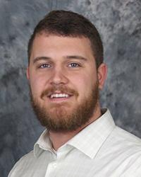 Cory Chambers Directory Photo