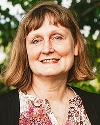 Cynthia Clark Directory Photo