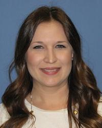 Sarah Haymond Directory Photo