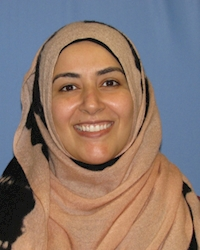 Nada Mohamed Directory Photo