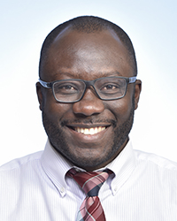 George Obeng Directory Photo