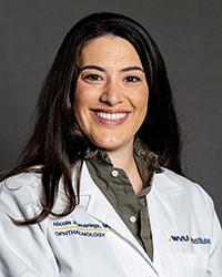 Nicole Pumariega Directory Photo