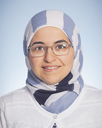 Maria Hafez Directory Photo