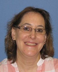 Lisa Shaffer Directory Photo