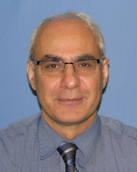 Maziar Seyedian Directory Photo