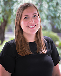 Hannah Bush Directory Photo