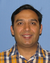 Brijesh Patel Directory Photo