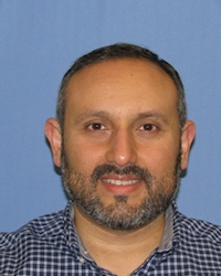 Ghassan Azeez Directory Photo