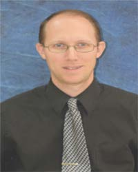 Wesley Foltz Directory Photo