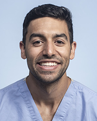 Shane Jafri Directory Photo