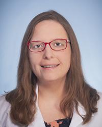 Stephanie Ferimer Directory Photo