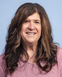 Marcia Weber Directory Photo
