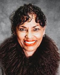 Cherelle Carrington Directory Photo