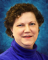 Cathy Chapman Directory Photo