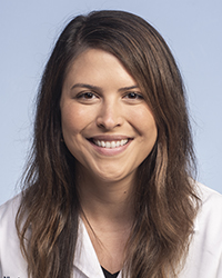 Nicole Pozun Directory Photo
