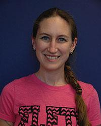 Deborah Corbin Directory Photo