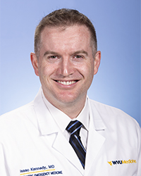 Isaac Kennedy Directory Photo
