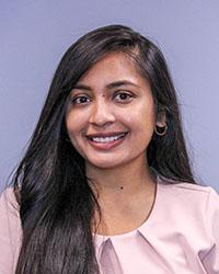 Bansari Patel Directory Photo