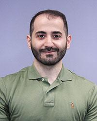 Karim Badawi Directory Photo