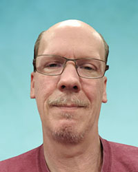 Chuck Kendall Directory Photo